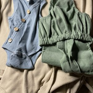Baby Clothes Size 60 And 80 for Sale in Nashville, TN