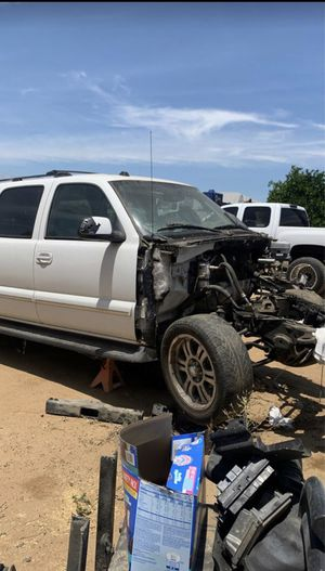 Chevy suburban for parts for Sale in Moreno Valley, CA