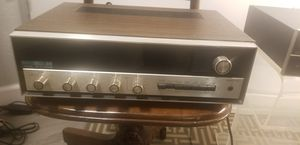 VINTAGE 70's KLH FIFTY FIVE HIFI STEREO RECEIVER AUDIO for Sale in Fort Lauderdale, FL
