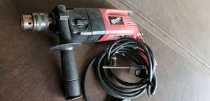 """Milwaukee Heavy-Duty 1/2"""" Hammer Drill (Electric). for Sale in Port St. Lucie, FL"""