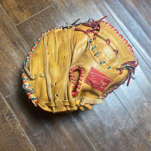 Rawlings Catchers Glove for Sale in San Bernardino, CA