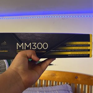 Corasair Mm300 Mouse Pad (never Used ) for Sale in Cypress, CA