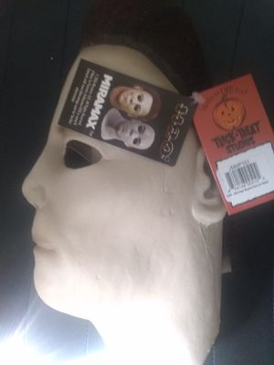 Halloween Replica mask Officially Licensed by Trick or Treat Studios for Sale in Tampa, FL