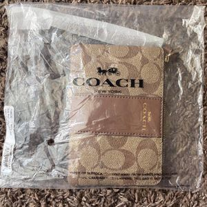 Coach Hand Wallet/purse Brand New!! for Sale in Wichita, KS