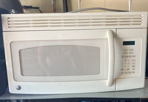 GE Microwave for Sale in Longmont, CO