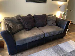 Sofa and love seat for Sale in San Bernardino, CA