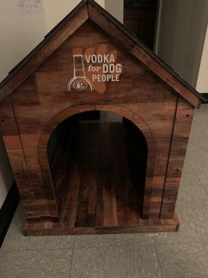 Tito's Dog house for Sale in Brockton, MA