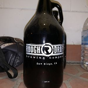 Growler From Rough Draft for Sale in San Diego, CA