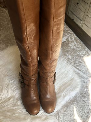 ALDO Leather Boots for Sale in Chula Vista, CA