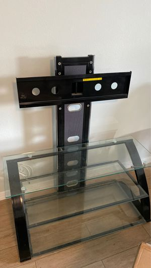 Tv stand sold as is. Final sale! for Sale in Delano, CA
