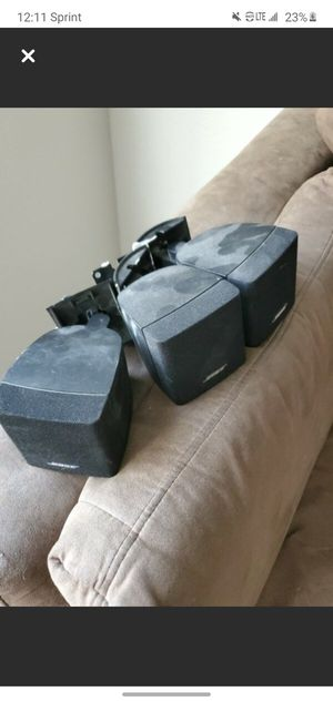 Bose home speakers for Sale in Lakewood, CO
