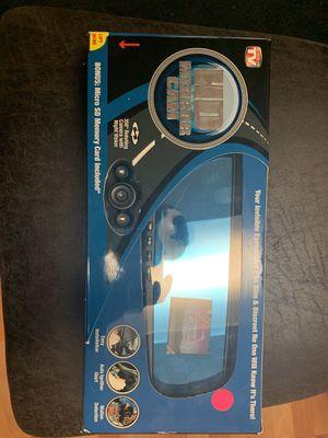 HD mirror cam for Sale in Cranston, RI