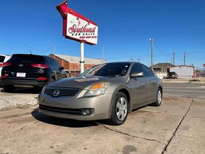 2007 Nissan Altima for Sale in Oklahoma City, OK