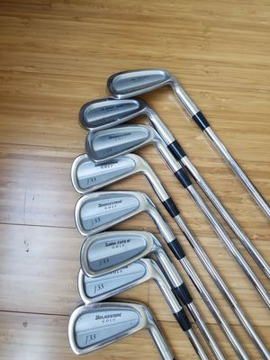 GOLF CLUBS ..MUST GO TODAY 100 OBO for Sale in Austin, TX