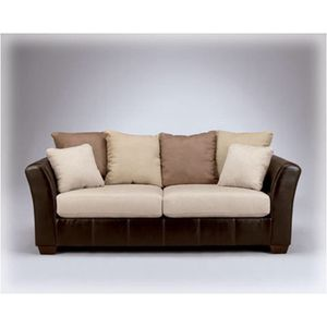 Ashley Furniture Logan - Stone Sofa for Sale in Queens, NY
