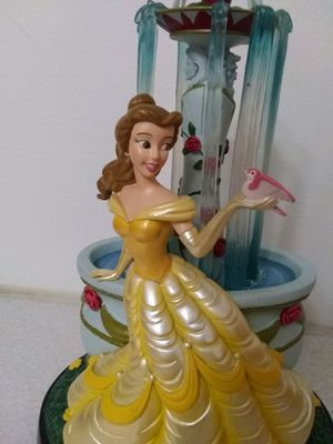 The Art of Disney Beauty and the Best BELLE Fountain Statue LE 720 Cody Reynolds for Sale in Los Angeles, CA