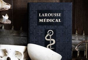 Larousse medical book. for Sale in Maumee, OH