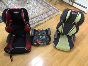 Booster seats for Sale in Queens, NY