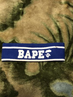 Bape headband for Sale in Pflugerville, TX