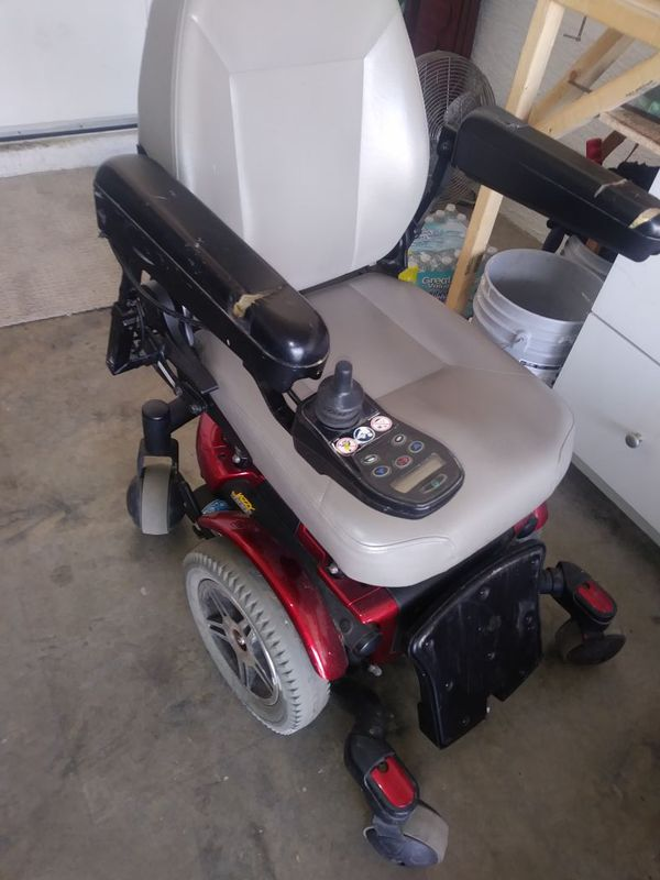 Electric wheelchair for Sale in Cape Coral, FL - OfferUp