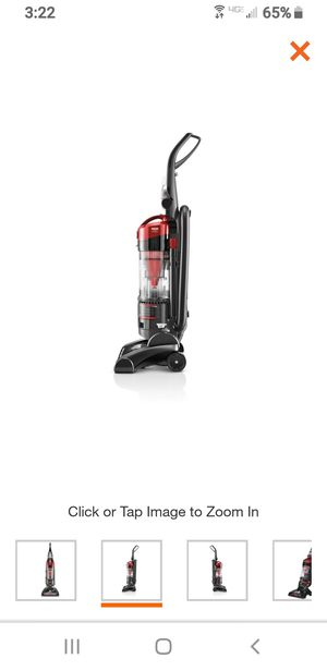 Hoover wind tunnel vacuum bagless brand new for Sale in Lodi, CA
