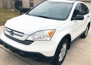 EXCELLENT BODY CONDITION 2007 Honda CRV for Sale in St. Petersburg, FL