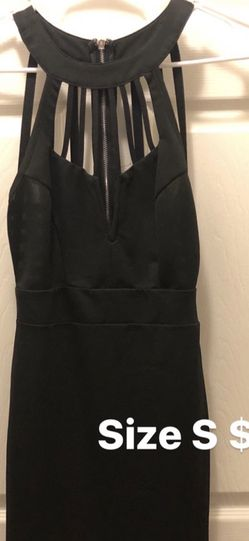 Black Dress for Sale in Rancho Cucamonga,  CA