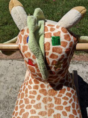 Giraffe Rocker for Sale in Smyrna, GA
