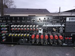 Pioneer VSX-1020. 7.1 Channel AV Receiver for Sale in St. Louis, MO