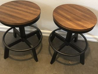 Pair of Barstools for Sale in Seattle,  WA