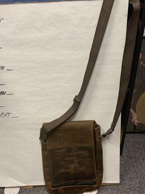Water field SF satchel messenger bag for Sale in San Diego, CA
