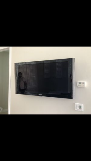 """Samsung 46"""" LCD 120 Hz in Great Condition for Sale in Scottsdale, AZ"""