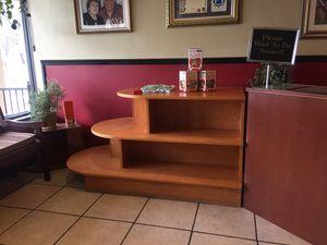 Display shelving for Sale in Herndon, VA