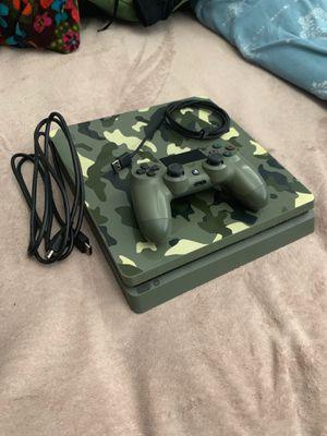 PS4 for Sale in Stockton, CA