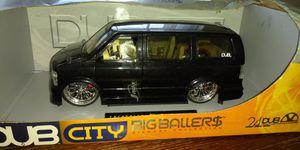 Chevrolet Astro Van by Jada toys for Sale in Smyrna, DE