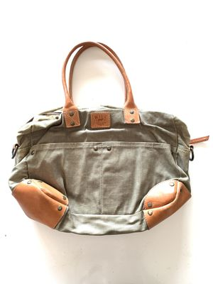 Will Leather Goods messenger bag for Sale in Los Angeles, CA