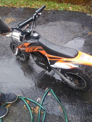 Electric kids bike for Sale in Garfield Heights, OH