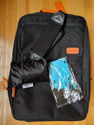 Carry-on Travel Backpack for Sale in Belmont, MA