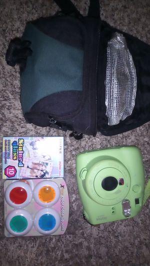 Instax Len camera mini for Sale in Denver, CO