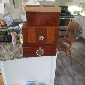 Humidor for Sale in Barnegat Township, NJ
