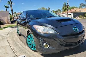 2010 Mazda Speed3 2.3L for Sale in Glendale, AZ