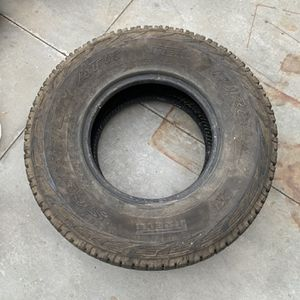 Truck Tire for Sale in Huntington Beach, CA