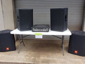 Pro Audio Equipment for sale for Sale in Waipahu, HI