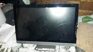 Hp pavilion all in one pc 24-6037c for Sale in Rapid City, SD