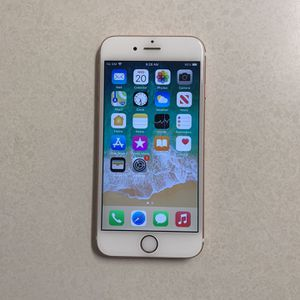 IPhone 6s 16gb great condition unlocked for all carriers for Sale in Arlington, TX