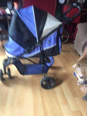 Dog stroller for Sale in Jersey City, NJ