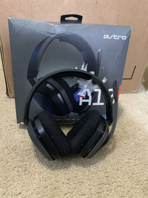 Astro A10 Gaming Headphones for Sale in New York, NY