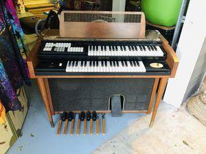 Vintage 1960's Baldwin Orga-Sonic Electric Organ for Sale in Rowlett, TX
