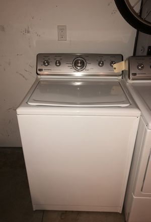 Maytag Washer and dryer !!! for Sale in San Diego, CA