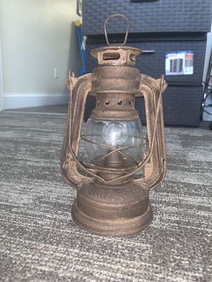 Antique Lantern for Sale in Wells, ME